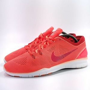 Nike Free TR Fit 5 Athletic Running Shoe